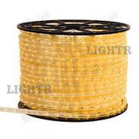 Дюралайт ARD-REG-STD желтый (220V, 24 LED/m, 100m)