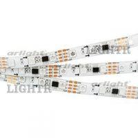 Лента SPI-5000SE-5060-60 12V Cx3 RGB-Auto (10mm, 13.2W/m, IP65)