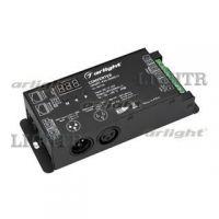 Конвертер SMART-K24-DMX512 (12-24V, SPI, 2.4G)