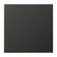 JUNG Клавиша для 1 Кл выключателя и кнопки; антрацит
