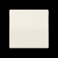 JUNG Клавиша для выключателя; термопласт; слоновая кость
