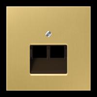 JUNG крышка для модульных разъемов