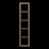 JUNG рамка 5-постовая